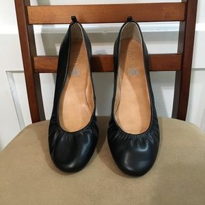 Like New ANA Sicily Ballet Flats